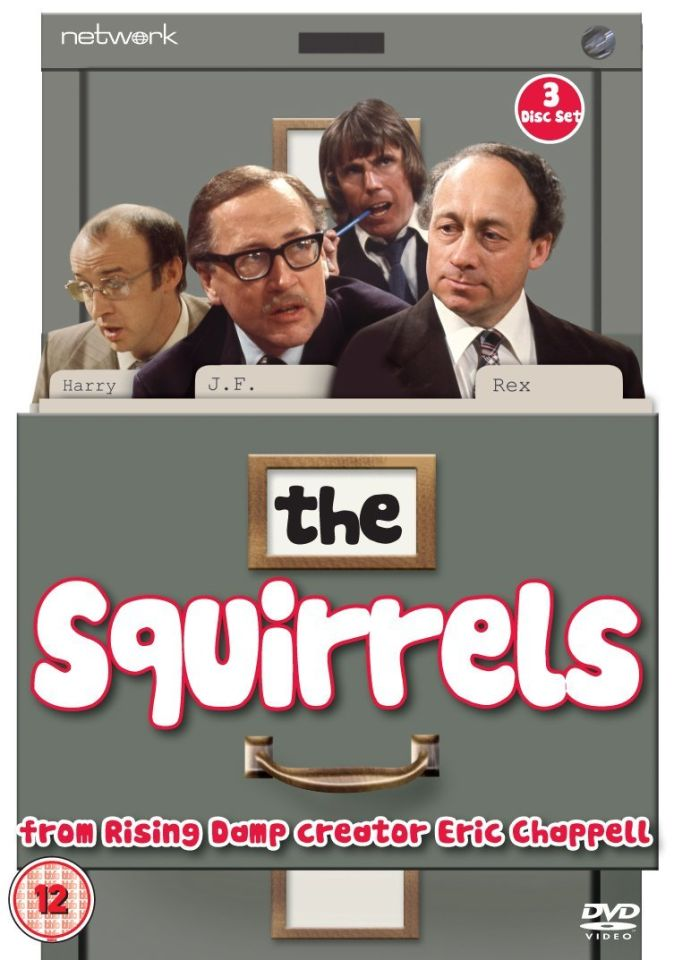 the-squirrels