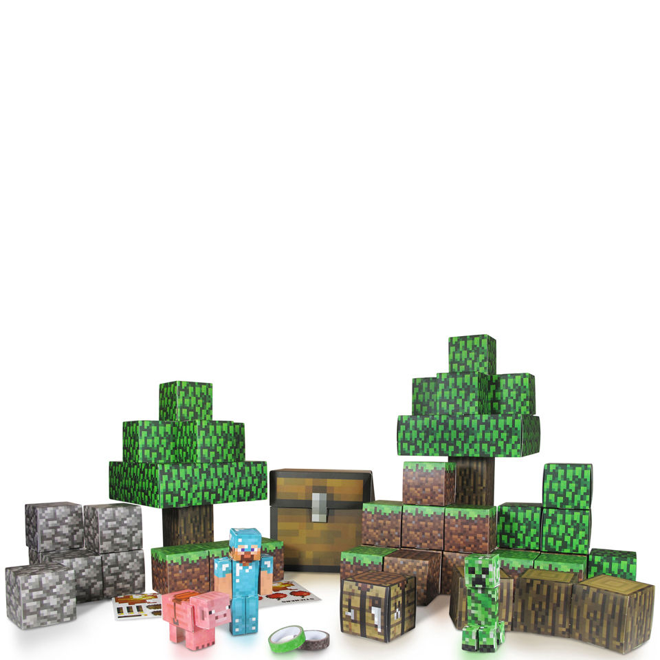 papercraft-overworld