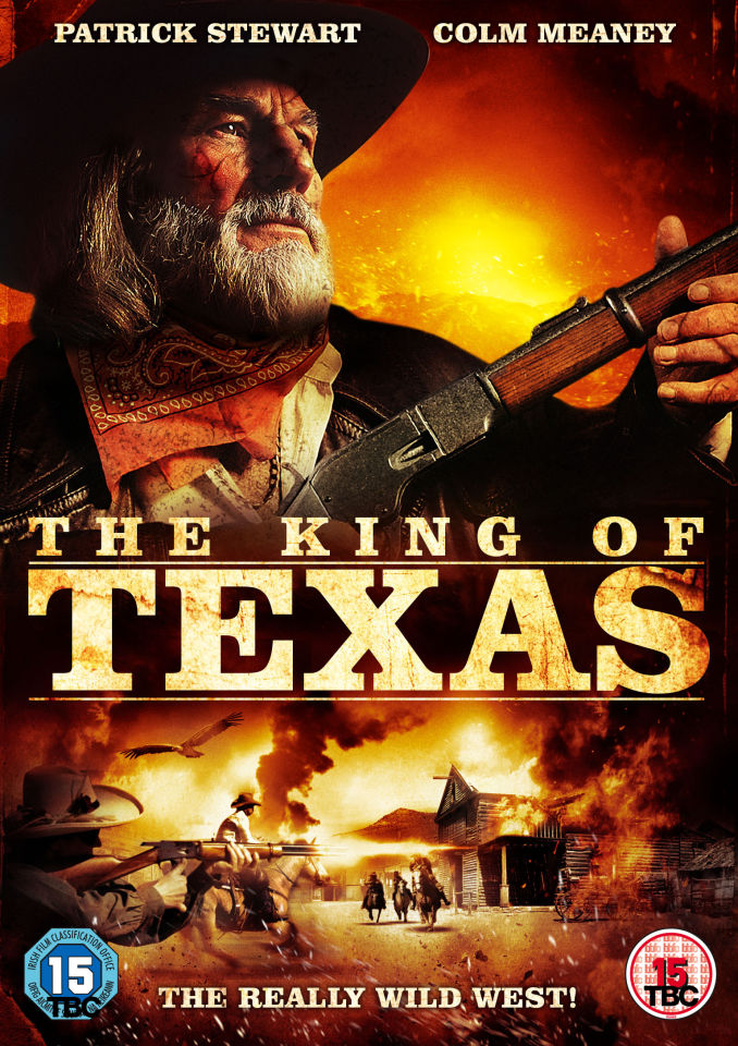 the-king-of-texas