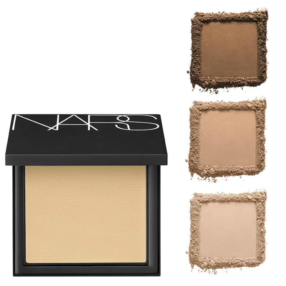 NARS Cosmetics Luminous Powder Foundation - Santa Fe