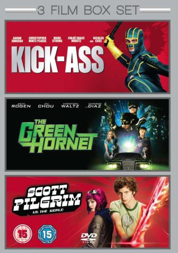 the-green-hornet-kick-ass-scott-pilgrim-vs-the-world