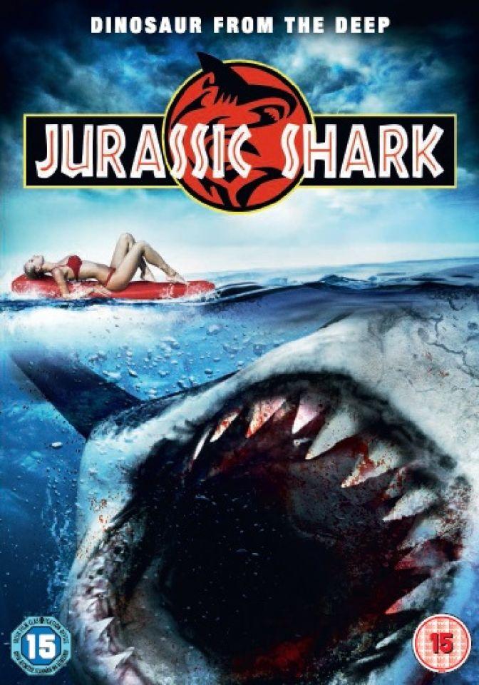 jurassic-shark