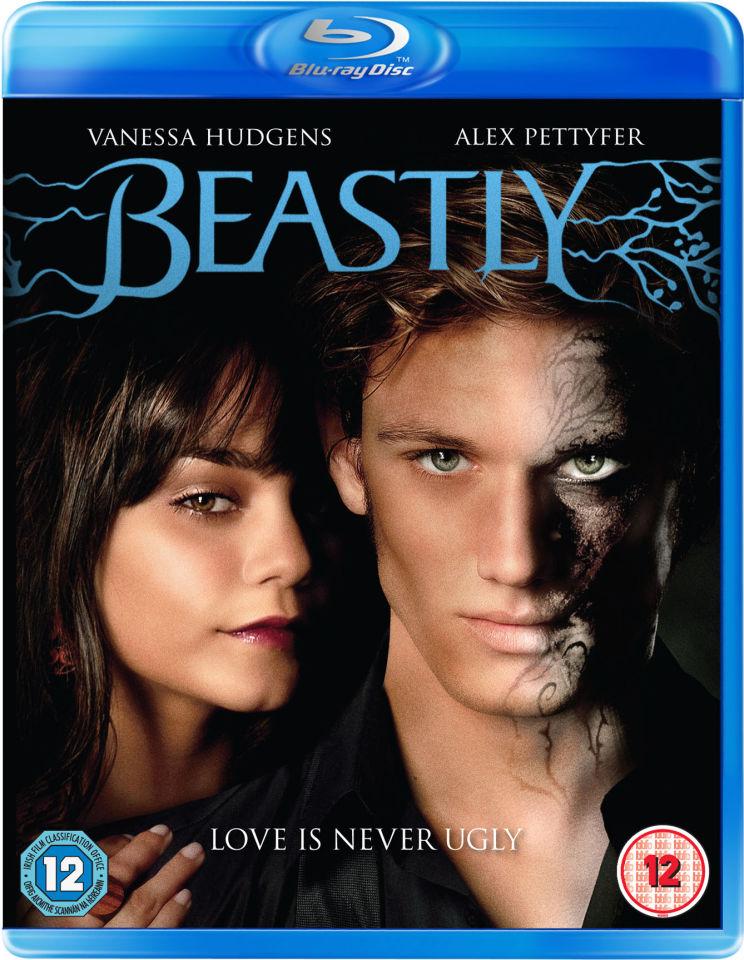 beastly-single-disc