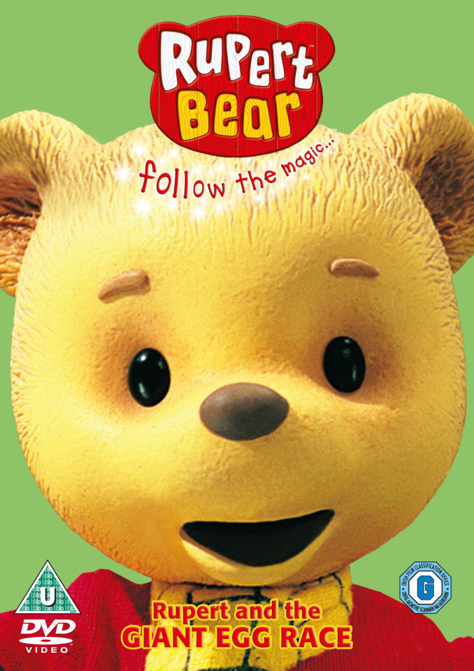 rupert-bear-volume-1