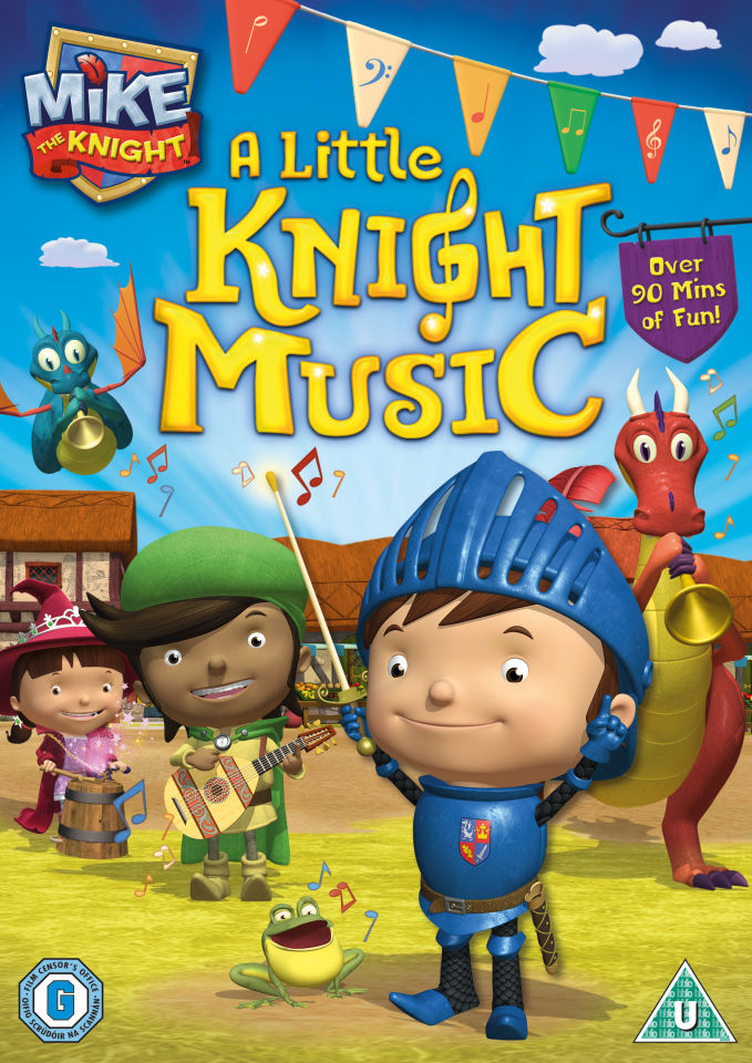 mike-the-knight-a-little-knight-music
