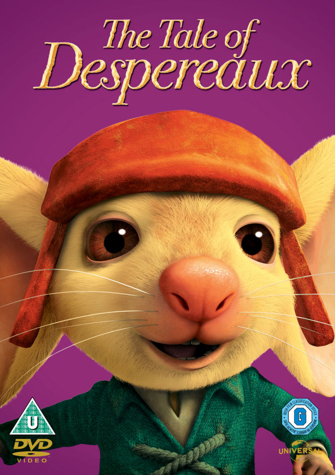 the-tale-of-despereaux-big-face-edition