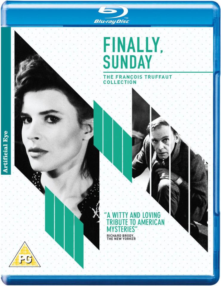 finally-sunday-vivement-dimanche