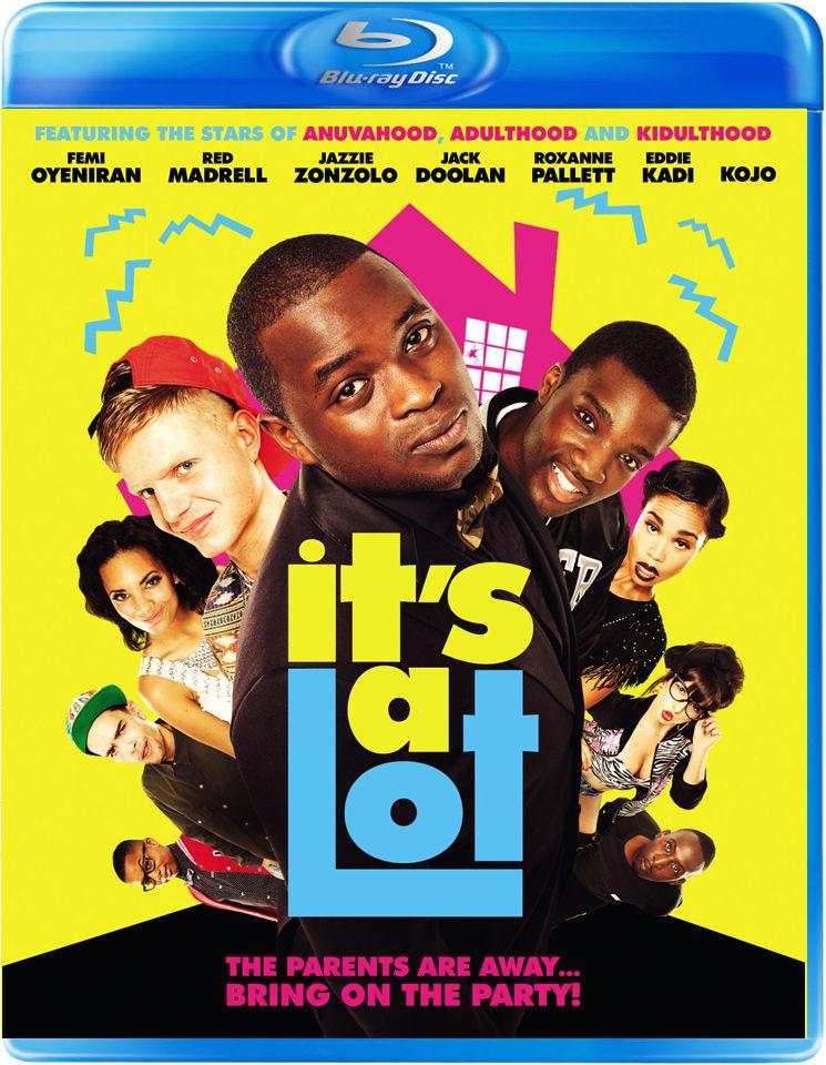 its-a-lot