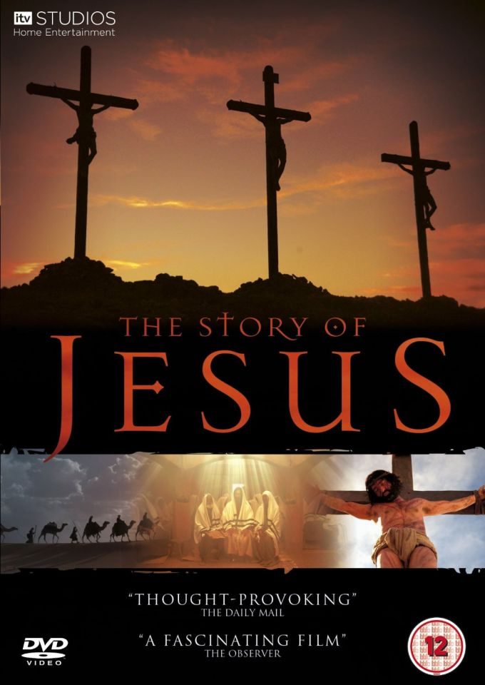 the-story-of-jesus