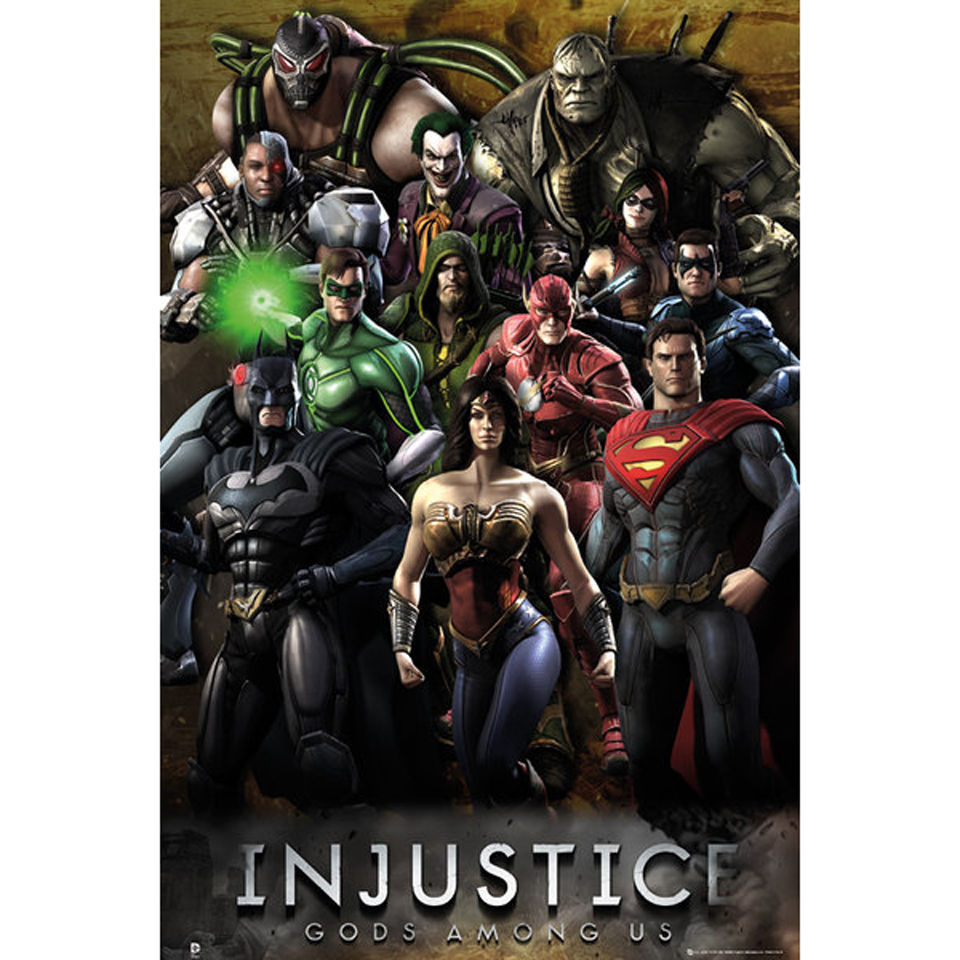 injustice-group-maxi-poster-61-x-915cm