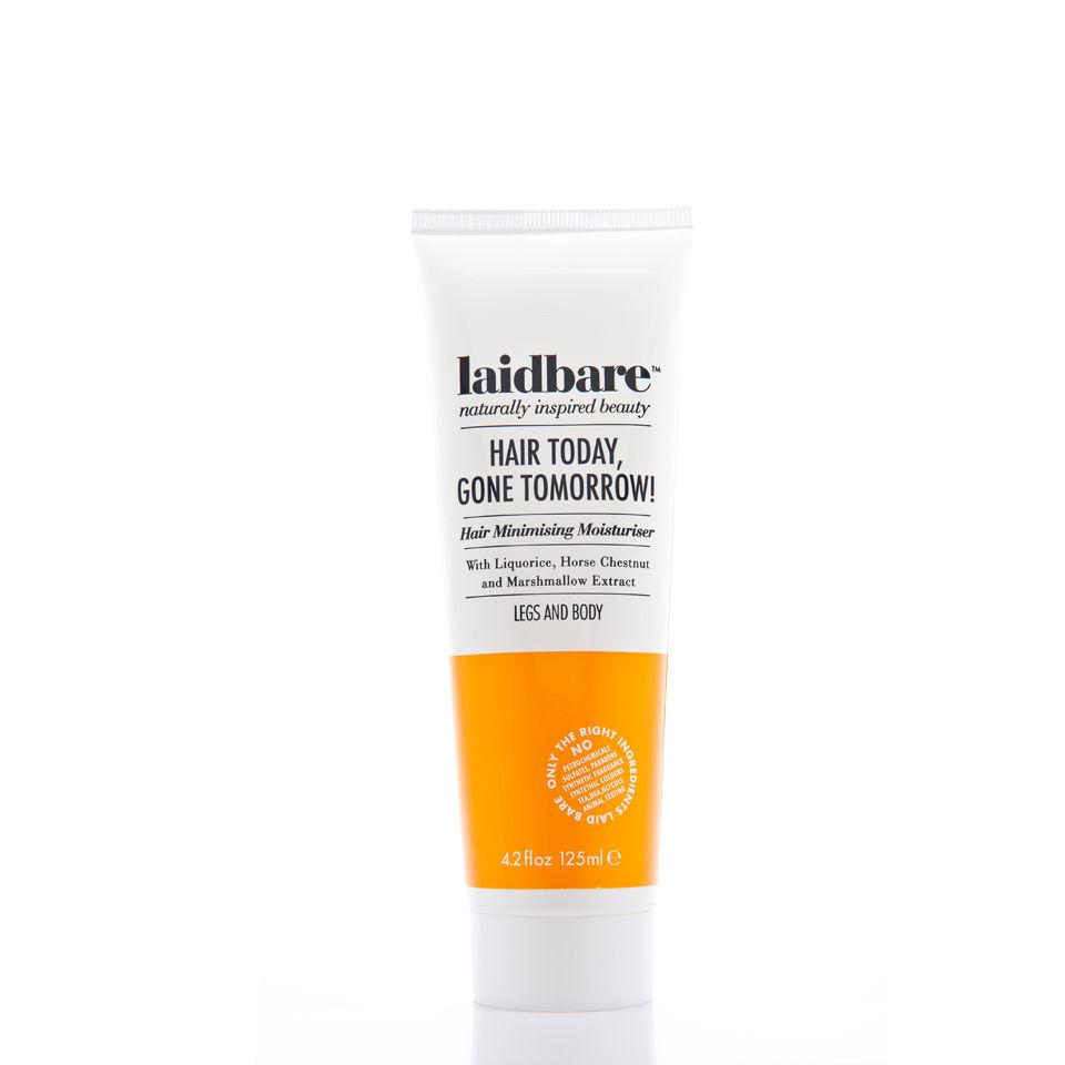 Laidbare Hair Today, Gone Tomorrow Minimising Hair Serum (125ml) 10951651