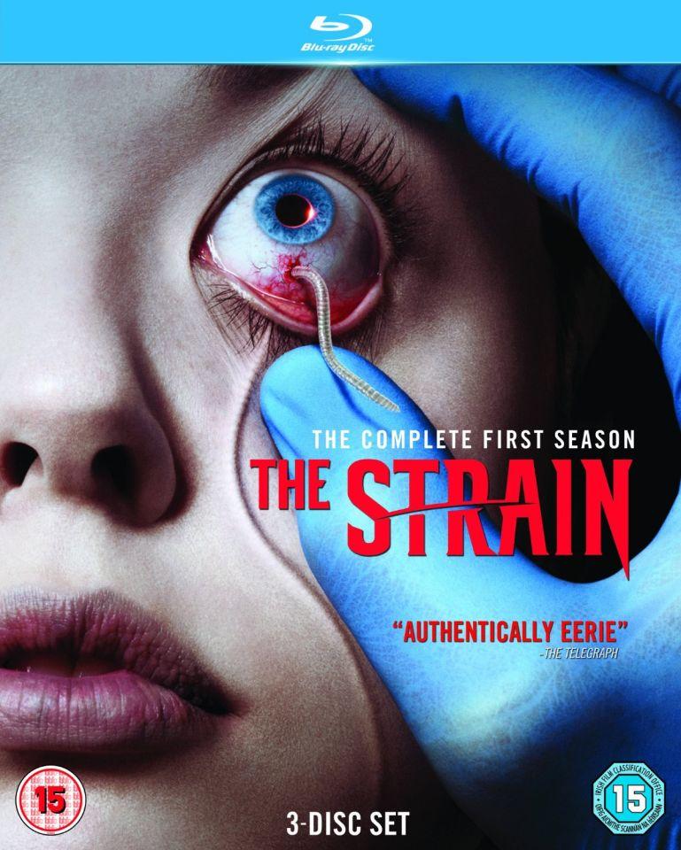 the-strain-season-1