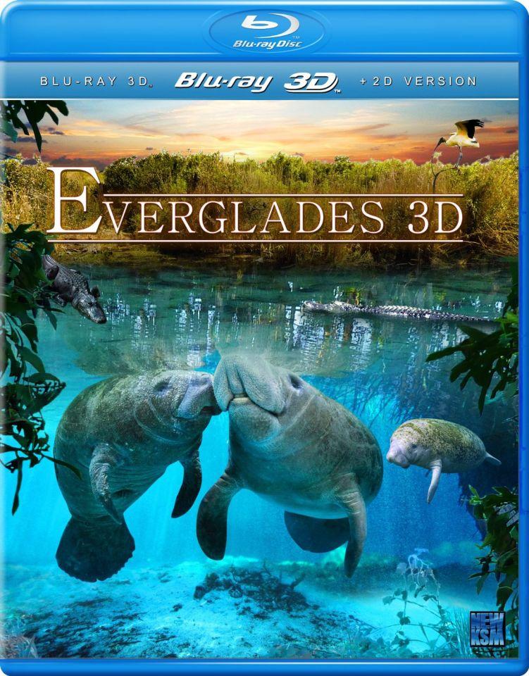everglades-3d