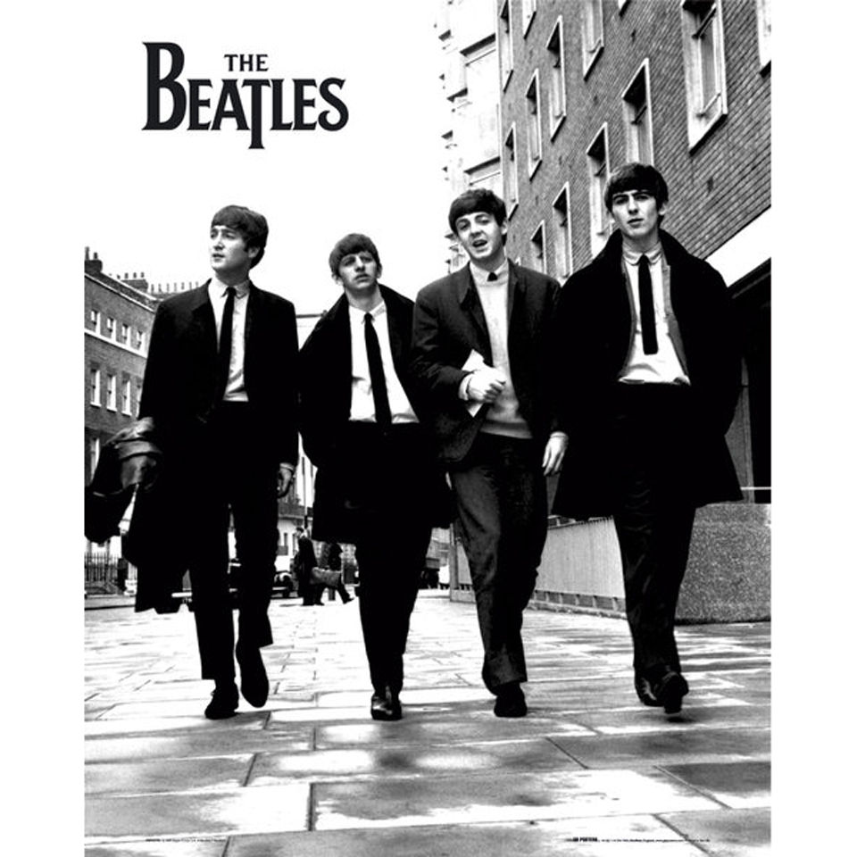the-beatles-in-london-mini-poster-40-x-50cm