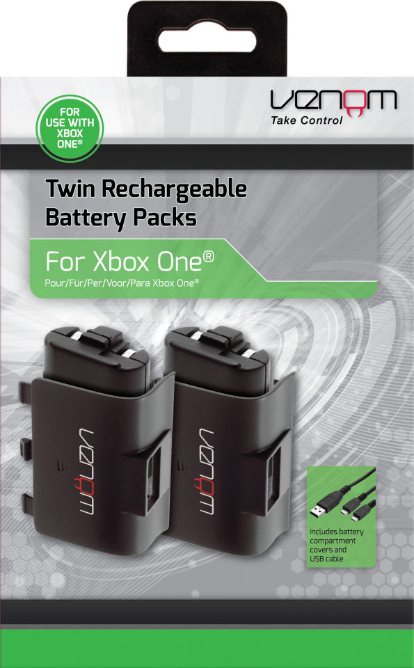 xbox-one-twin-rechargable-battery-pack-covers