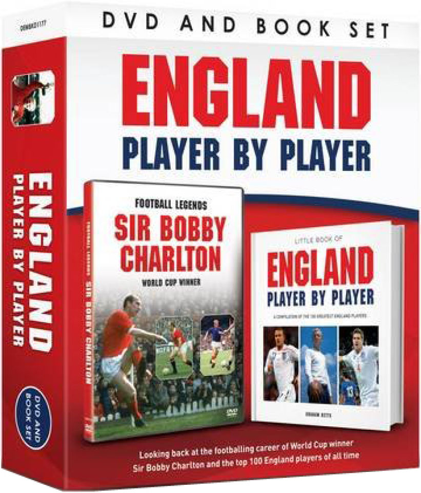 england-player-by-player-includes-book