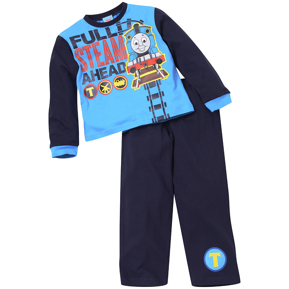 thomas-the-tank-engine-boys-full-speed-ahead-pyjama-set-bluenavy-18-24-months