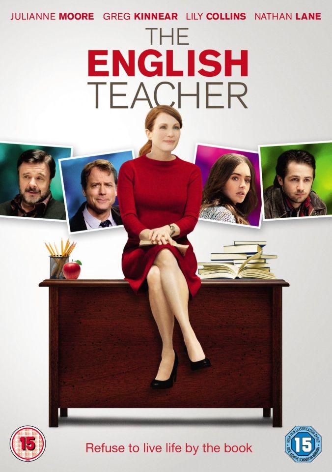 the-english-teacher