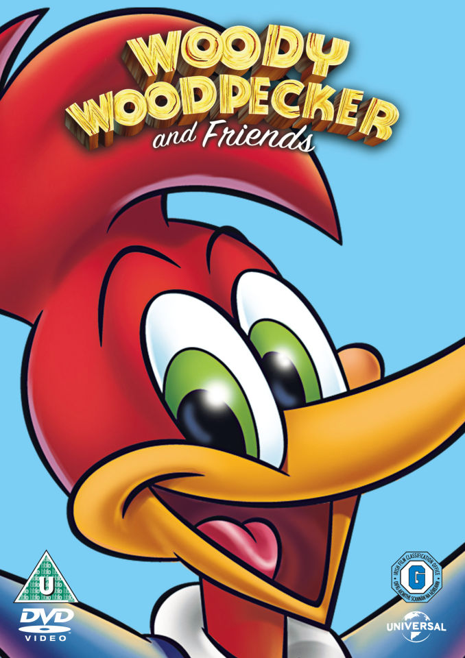 woody-woodpecker-friends-volume-1