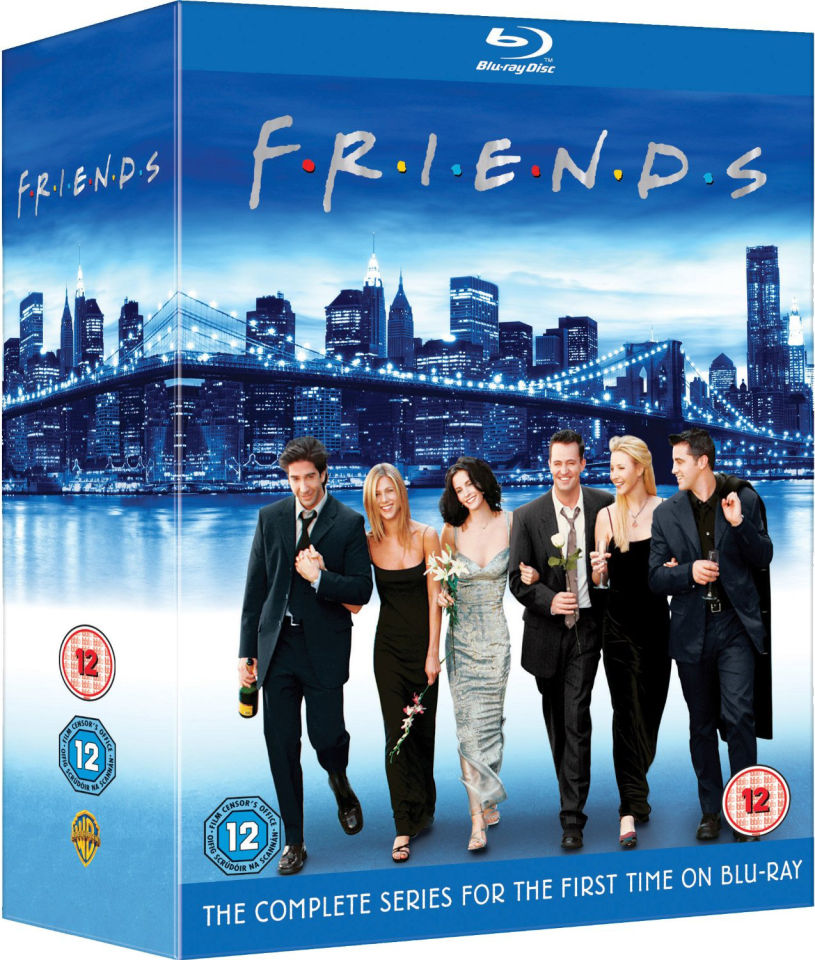 friends-the-complete-collection