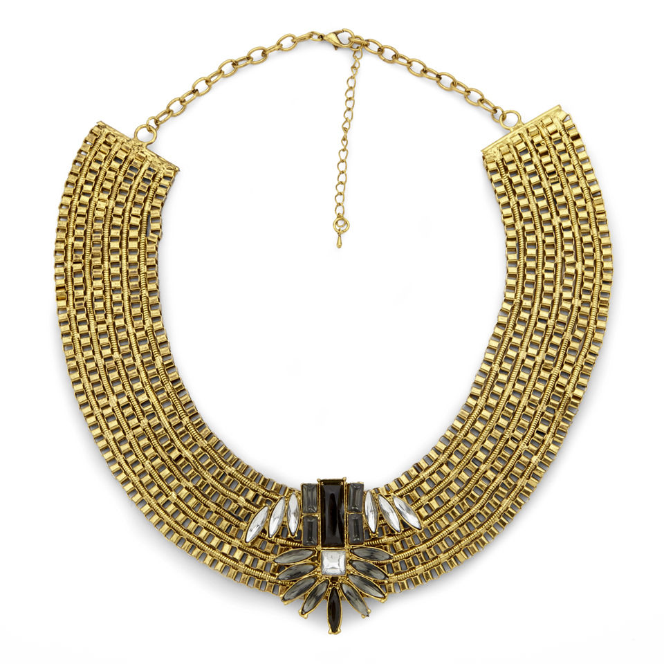 impulse-women-structured-necklace-gold