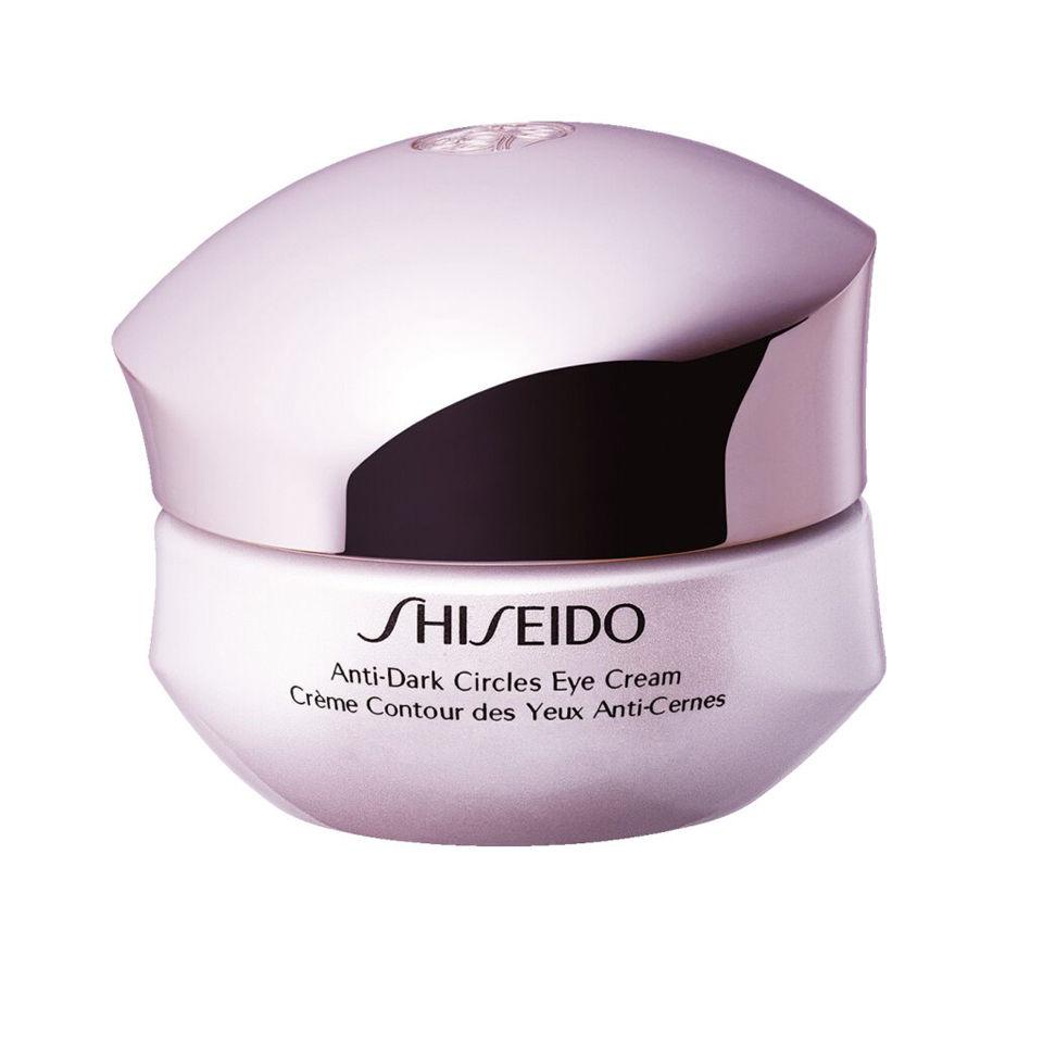 Shiseido AntiDark Circles Eye Cream (15 ml)
