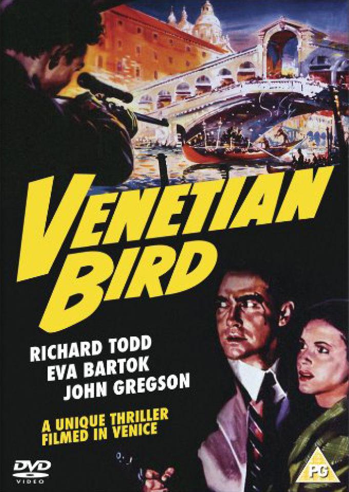 venetian-bird