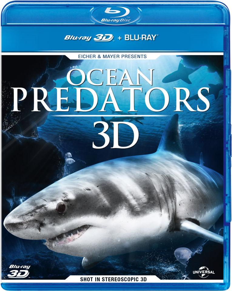 ocean-predators-3d