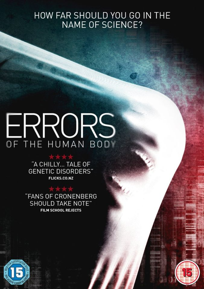 errors-of-the-human-body