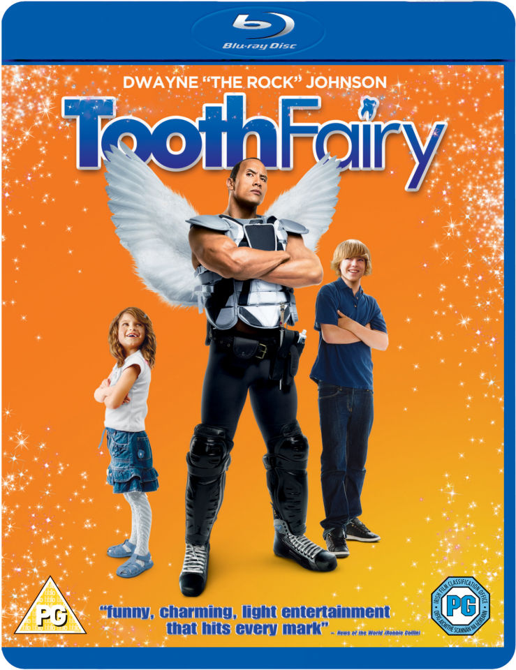 the-tooth-fairy