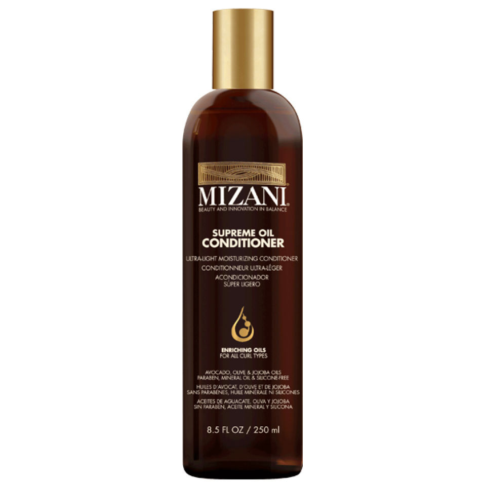 Mizani Supreme Oil Conditioner 250ml