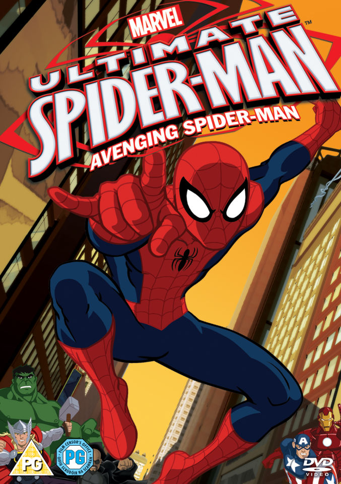ultimate-spider-man-avenging-spider-man-volume-3