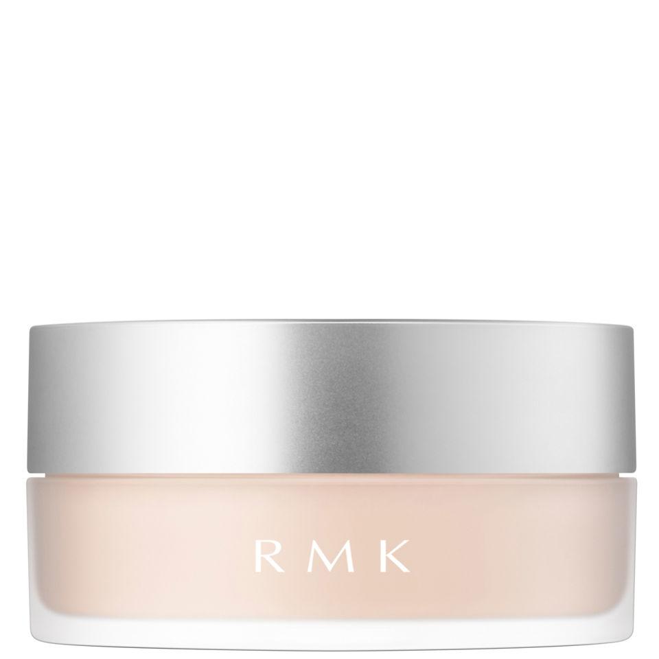 Köpa billiga RMK Translucent Face Powder SPF10 01 (8g) online