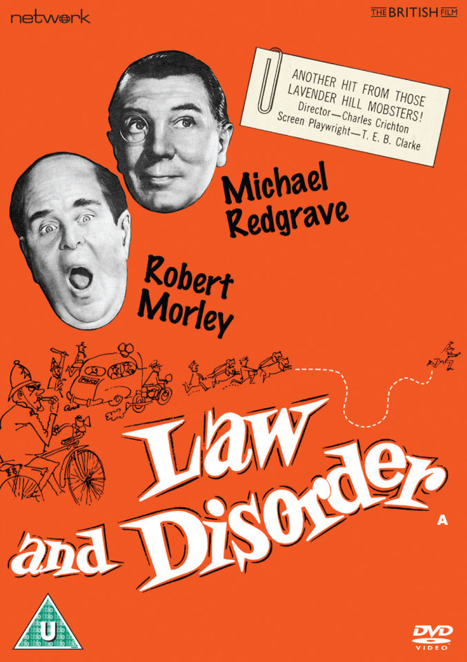 law-disorder