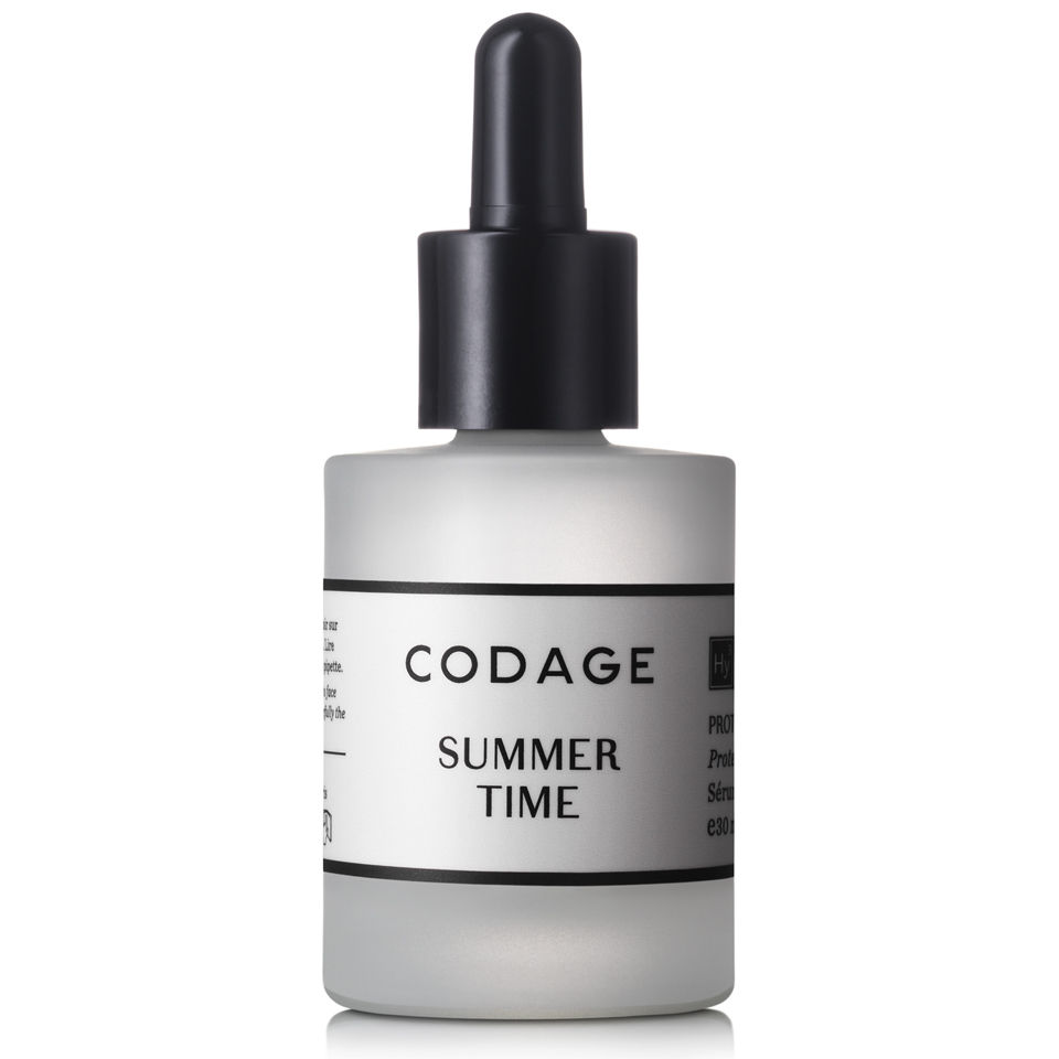 codage-summer-time-protective-activating-serum-30ml