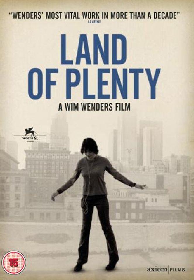 land-of-plenty