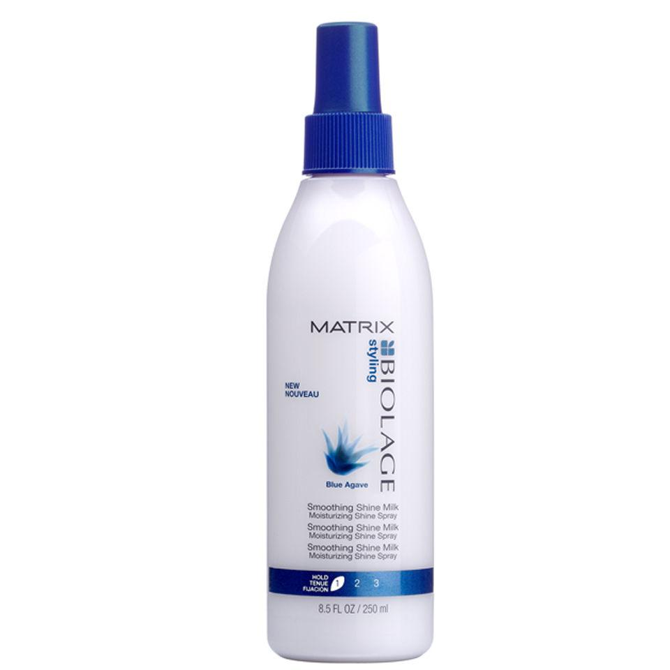 Lait brillance lissant Matrix Biolage (250 ml)