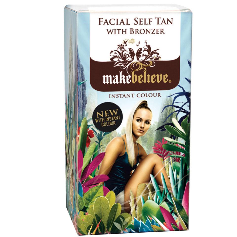 Facial Self Tan 35
