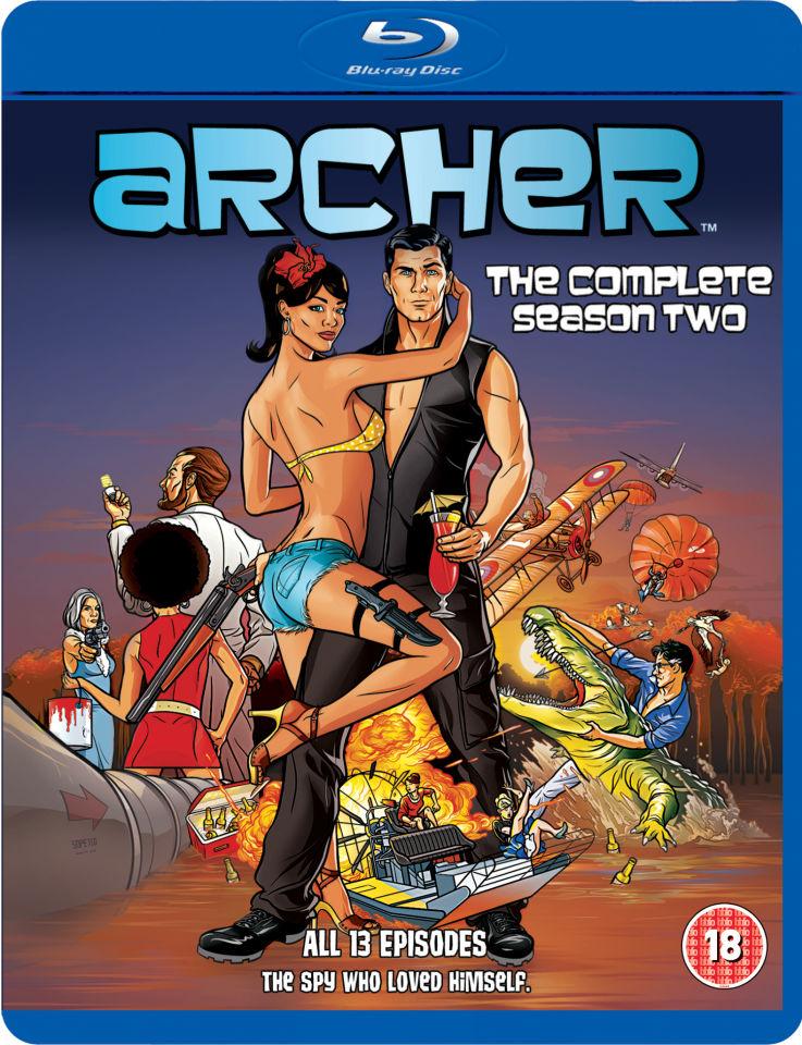 archer-season-2