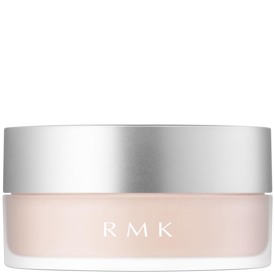 RMK Translucent Face Powder SPF10 N00 (8,5 gr)
