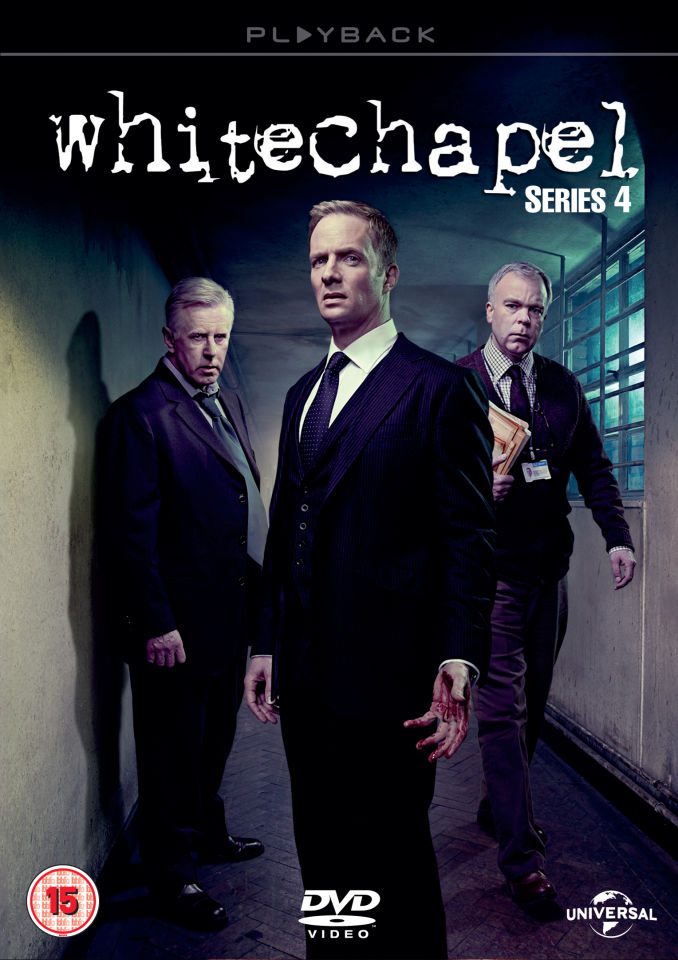 whitechapel-series-4
