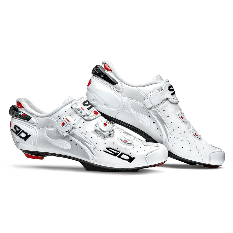 sidi-wire-sp-carbon-vernice-cycling-shoes-white-39-5-white
