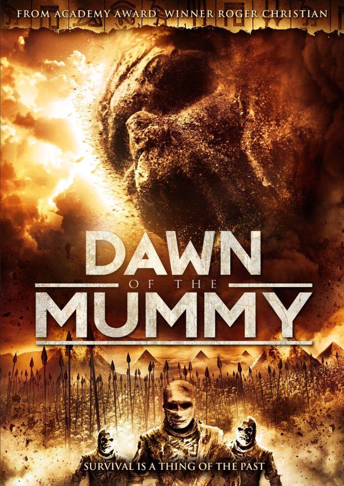 dawn-of-the-mummy
