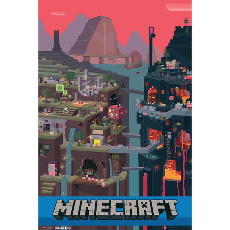 minecraft-world-maxi-poster-61-x-915cm