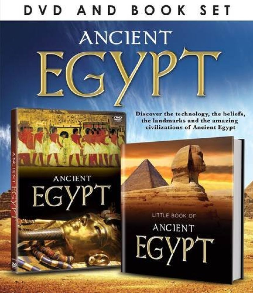 ancient-egypt-includes-book