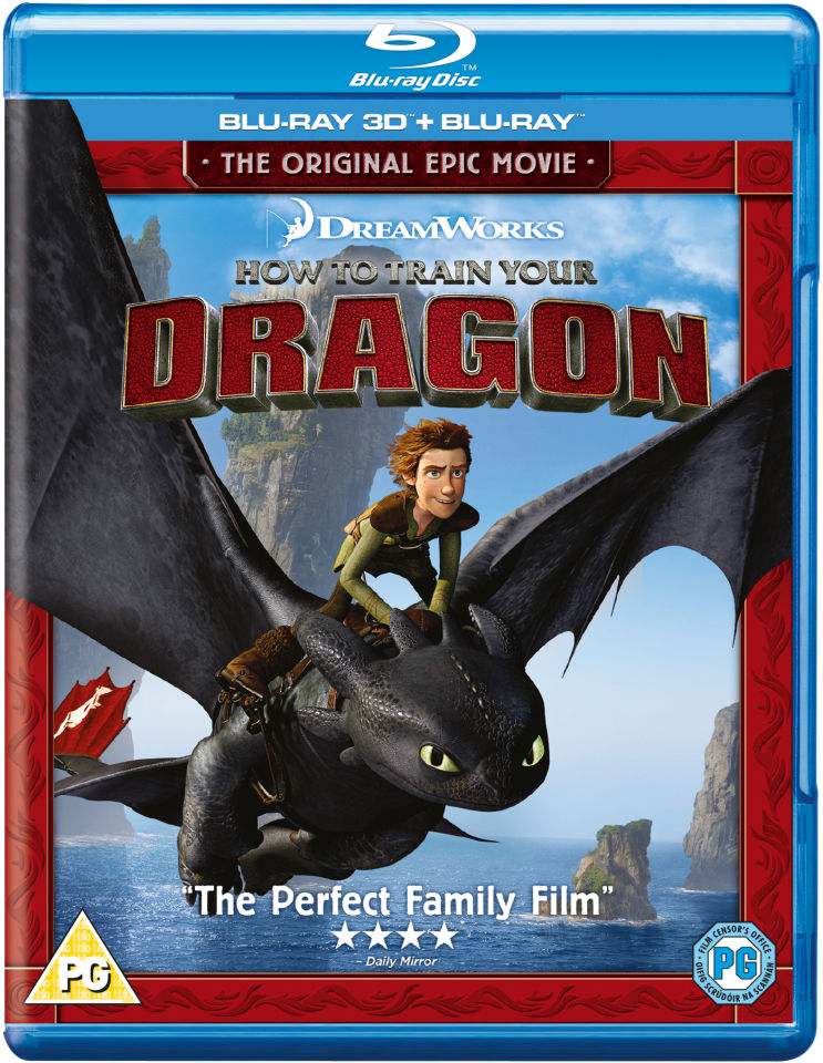 how to train your dragon video game xbox one