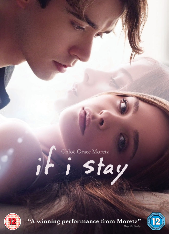 if-i-stay