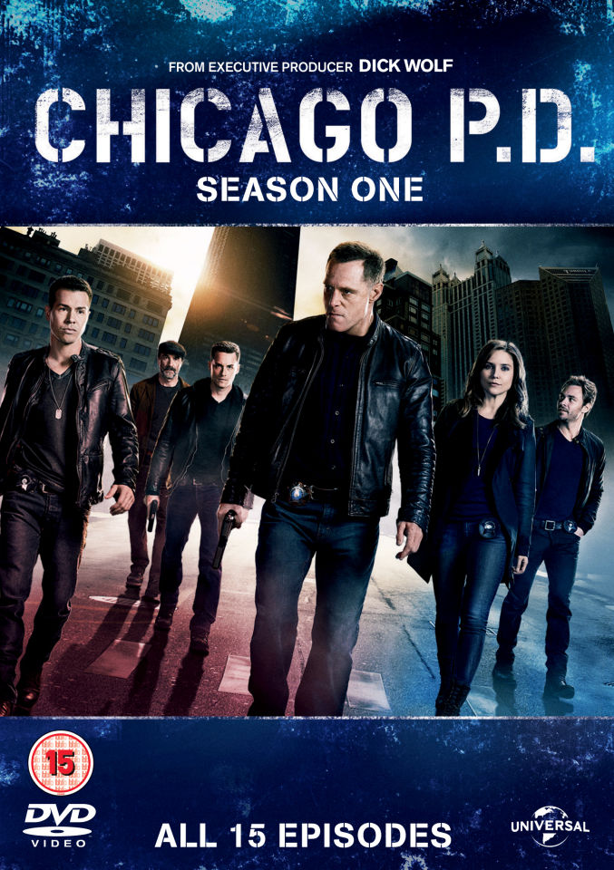 Chicago Pd Stream Deutsch
