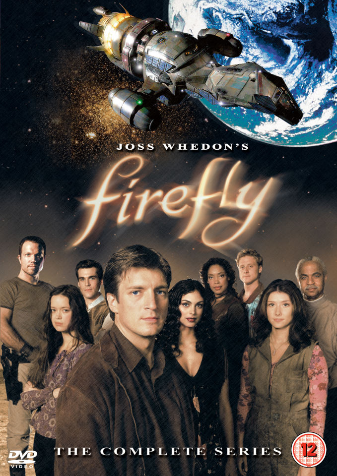 firefly-complete-series