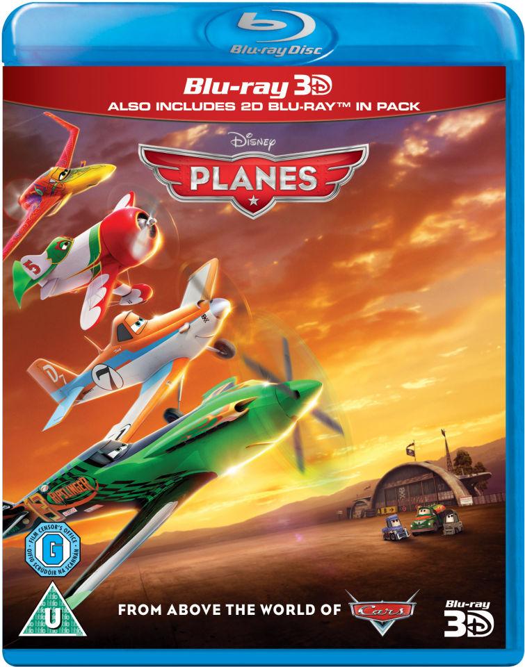 planes-3d